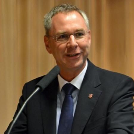 Torsten Geerdts CDU Landtagskandidat für Neumünster und Boostedt